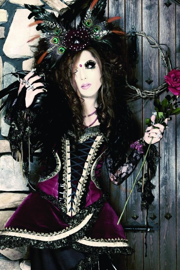 victoran Goth