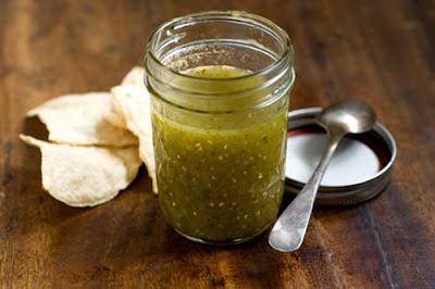 salsa verdes