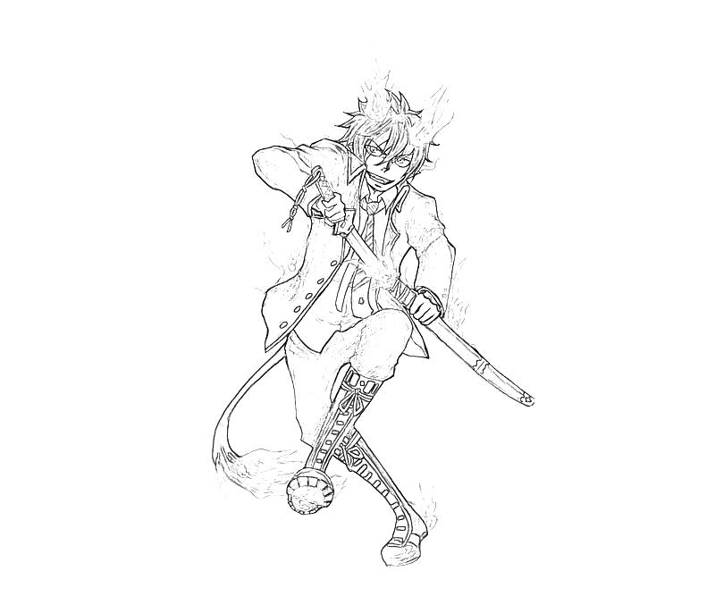 printable-rin-okumura-rin-okumura-funny-coloring-pages