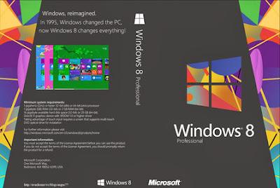 Microsoft-Windows 8-Pro-download