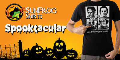 hallloween 2015 sunfrog shirt