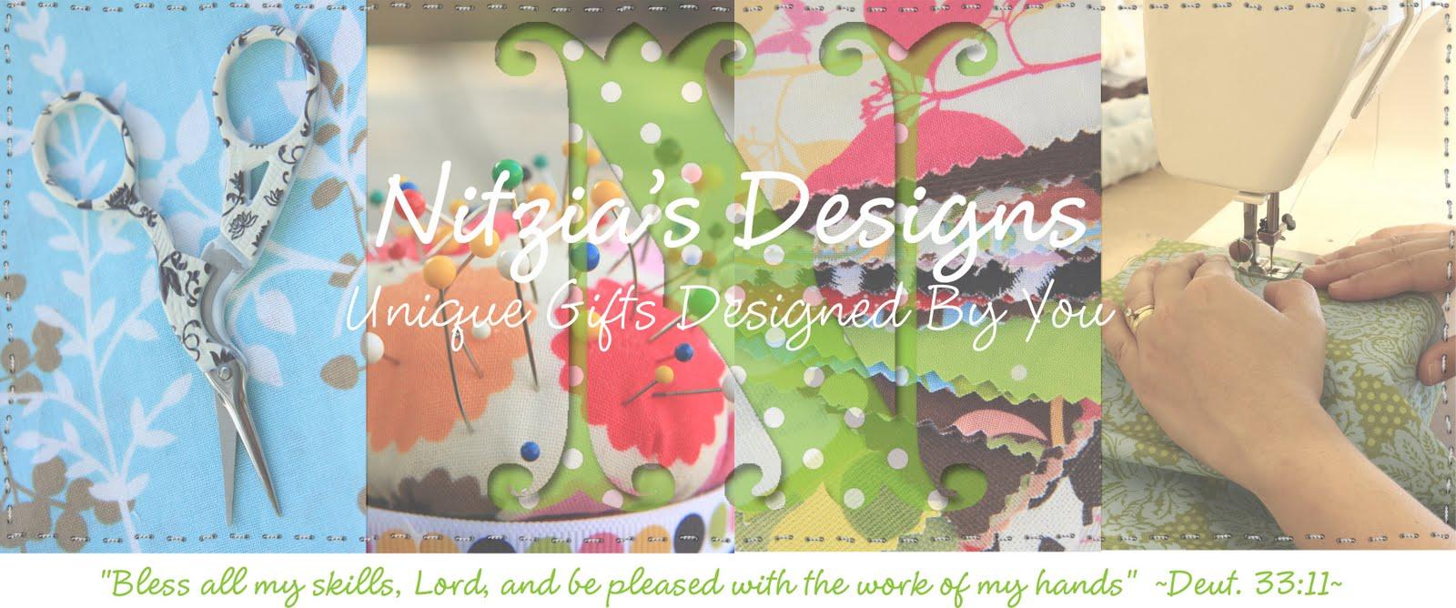 Nitzia's Designs