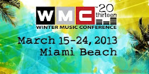 Sesiones Winter Music Conference 2013