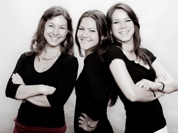 Les Portraits Beauté # 1 : Vanessa, créatrice de la marque 3 Fées