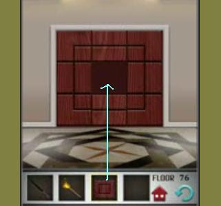 Game 100 Floors Level 76 Detail Answer