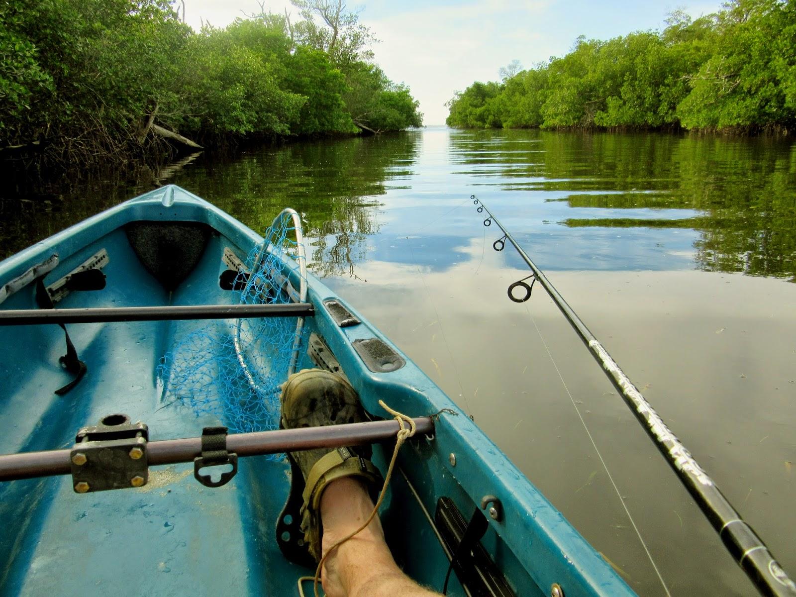 River mud kayak fishing the peace river for River fishing kayak