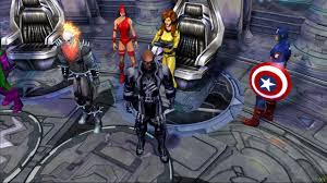 Download Game Marvel - Ultimate Alliance PS2 Full Version  Iso For PC | Murnia Games
