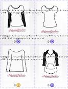 Free Rebecca Bonbon Designs by