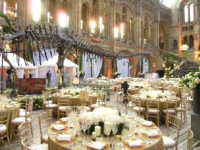 Inspiration for wedding venues