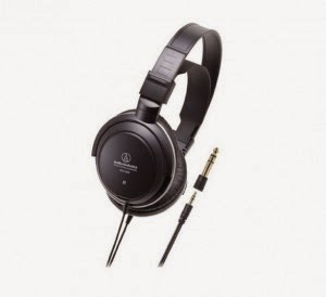 Buy Audio Technica ATH-T200 On-Ear Headphone for Rs.1337 at Amazon : BuyToEarn