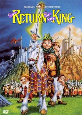 Assistir O Retorno do Rei – Legendado – Online