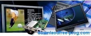 تحميل برنامج DVB Dream 2.2b كامل