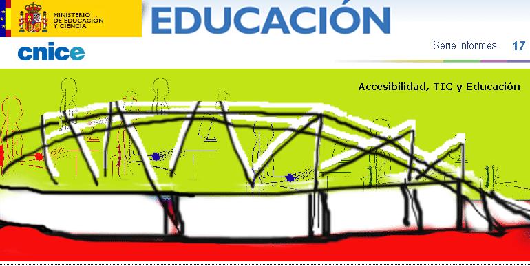 Accesibilidad, TIC y Educación.