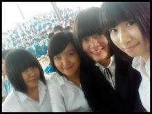 F5 Graduation ♥