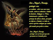 Sancte Michael Archangele,ora pro nobis