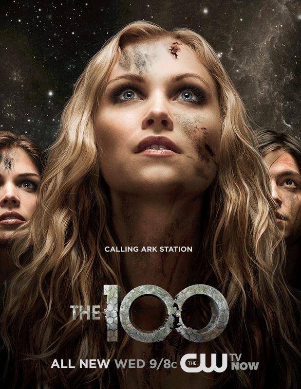 The 100 [Adicionado Ep. 15]