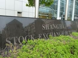 Shanghai Stock Exchange - magrush.com