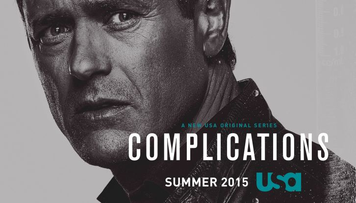Complications - Cancelled by USA