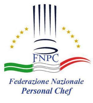 Responsabile Delegato Malta della Federazione Nazionale Personal Chef