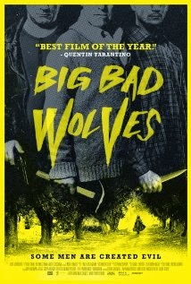 Big Bad Wolves (2013) - Movie Review