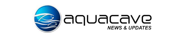 AQUACAVE.com <br>News and Updates