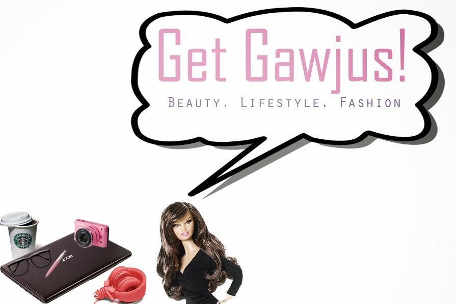 Get Gawjus!