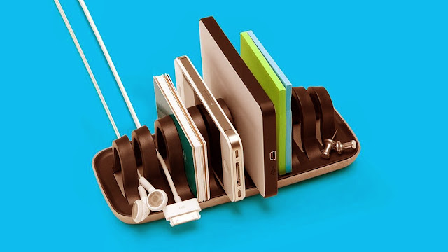 Smart and Useful Organizers for your Office (15) 1