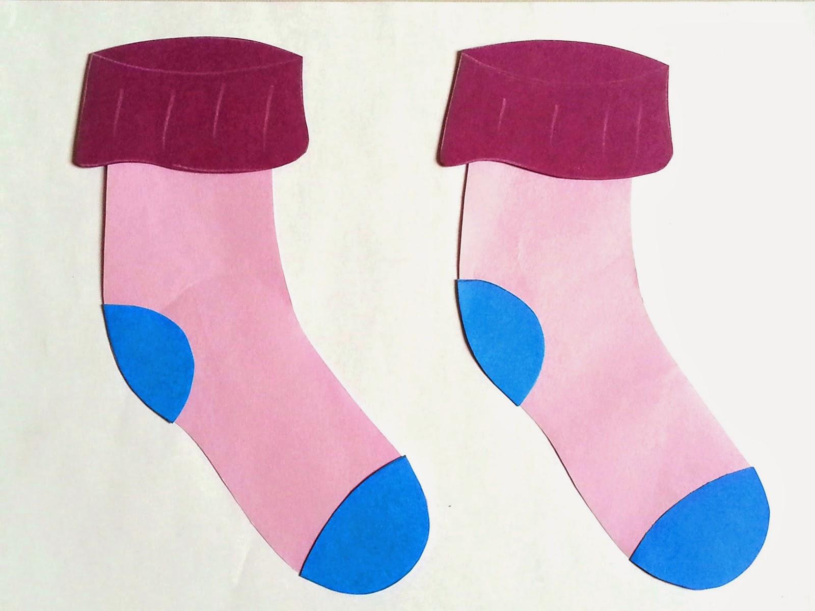 Tek kalan çoraplar nasıl değerlendirilir