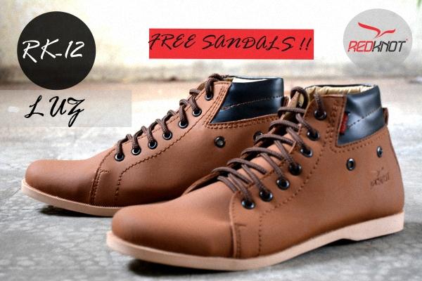 Toko Online Sepatu Cowok dan Cewek Makassar