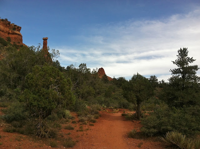 Sedona's-Kachina-Woman-Vortex