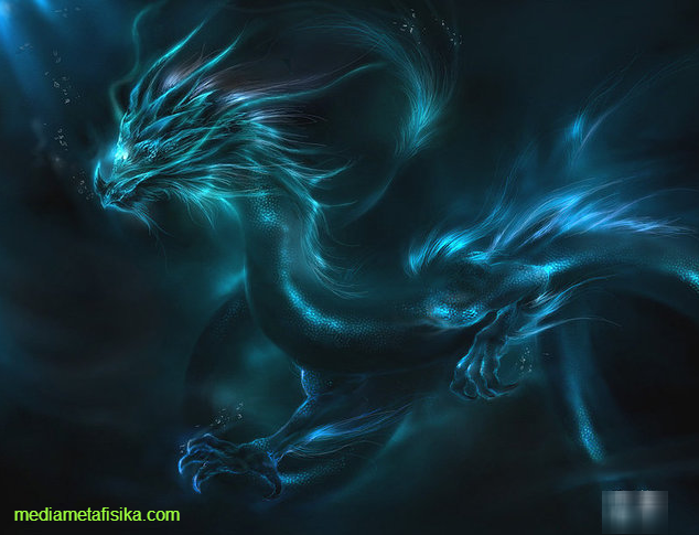 6 Makhluk Mistis Penjaga Penjuru Mata Angin