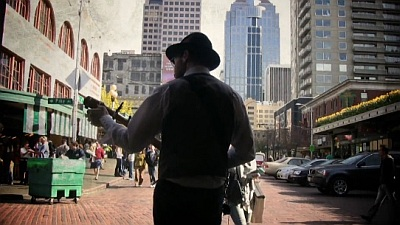 Find Your Way: A Busker's Documentary (Movie) - Trailer 2 - Song / Music