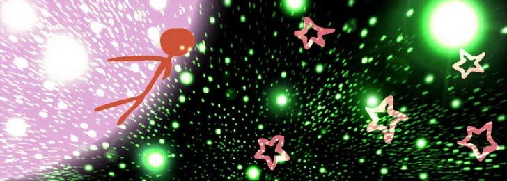 Ver las estrellas abajo