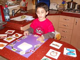 בגן משחקים ולומדים:משחק לטיפוח המודעות הפונולוגית