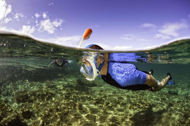 Plongée Guadeloupe vacances hiver