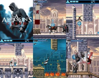 Free Nokia E63 Java Games