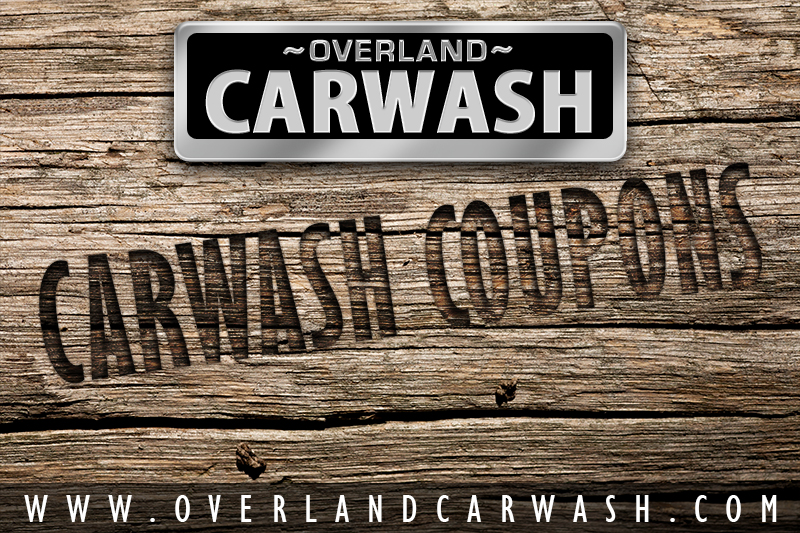 Culver City Car Wash Coupons
