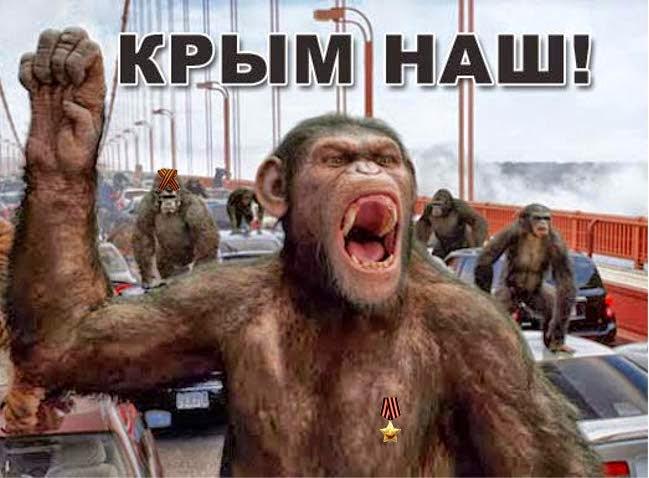 Российский президент Путин признал, что спланировал и осуществил аннексию Крыма