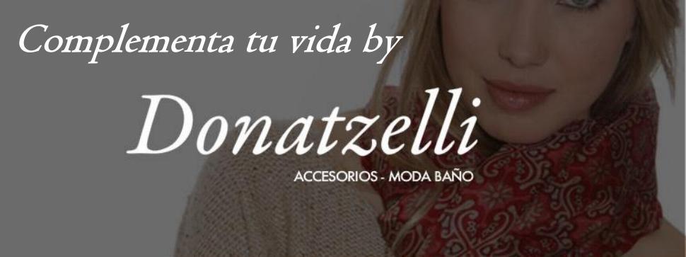 Complementa tu estilo By Donatzelli