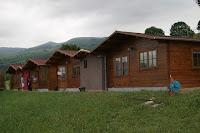 Cabañas Centro Ecuestre la Espina
