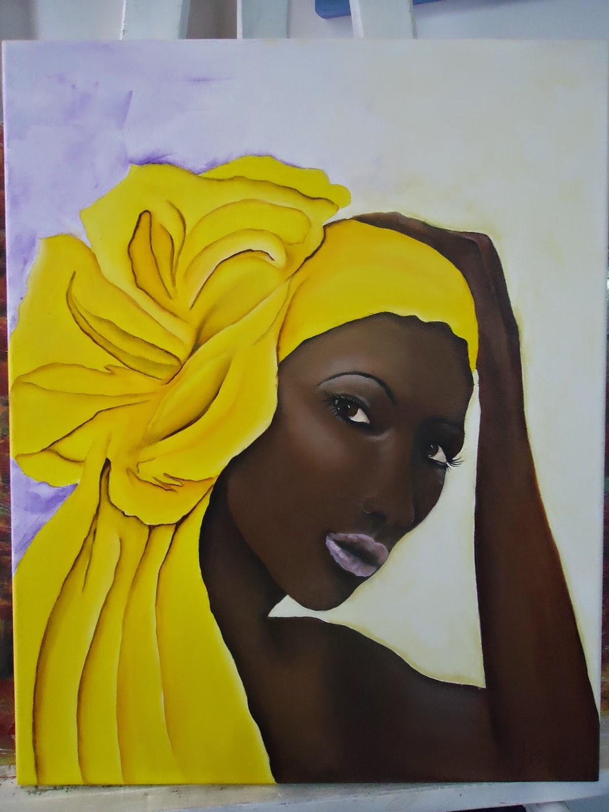 africano pasión