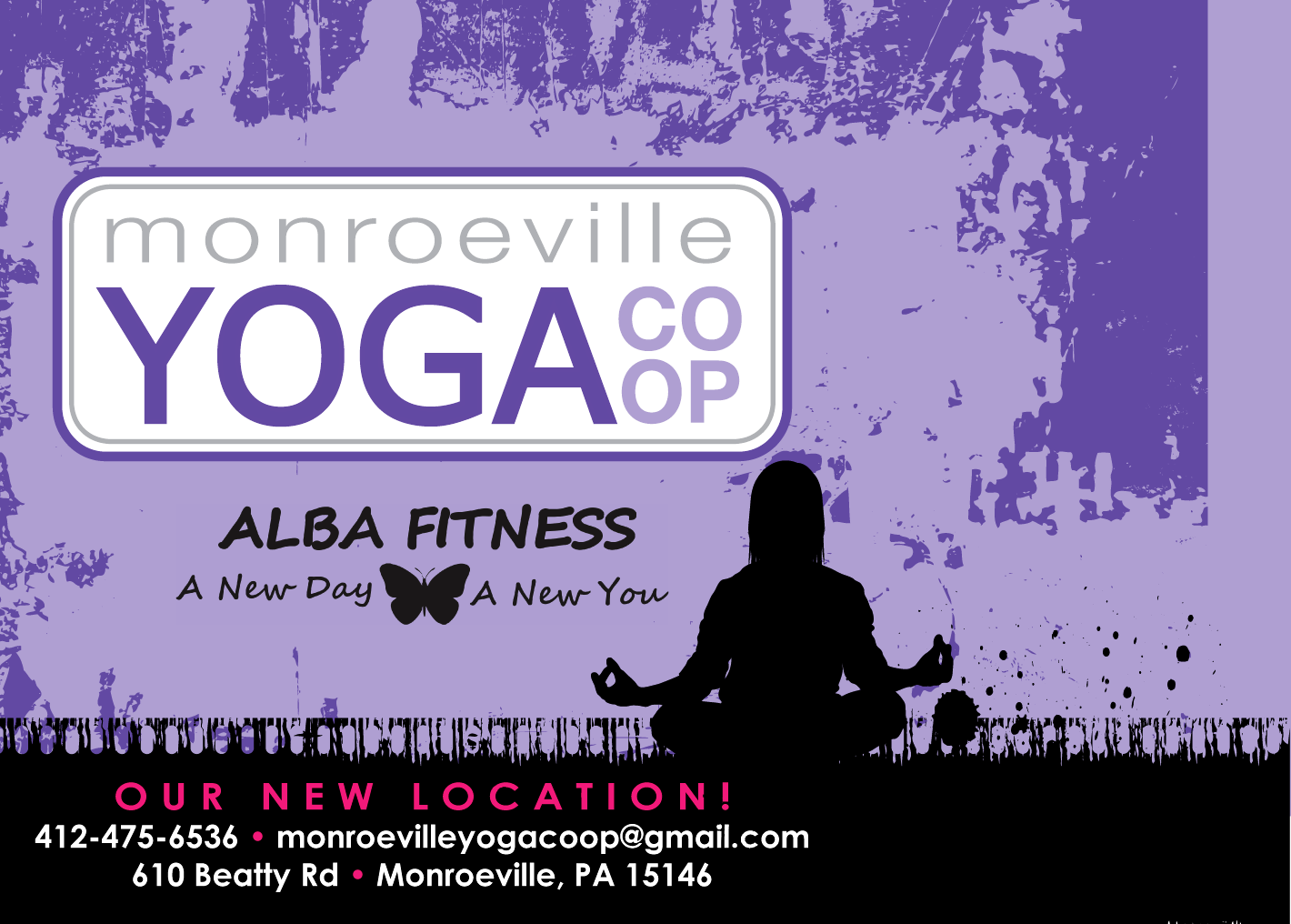 The Monroeville Yoga Co-Op