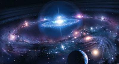 Matahari Sebagai Bintang Pusat Tata Surya