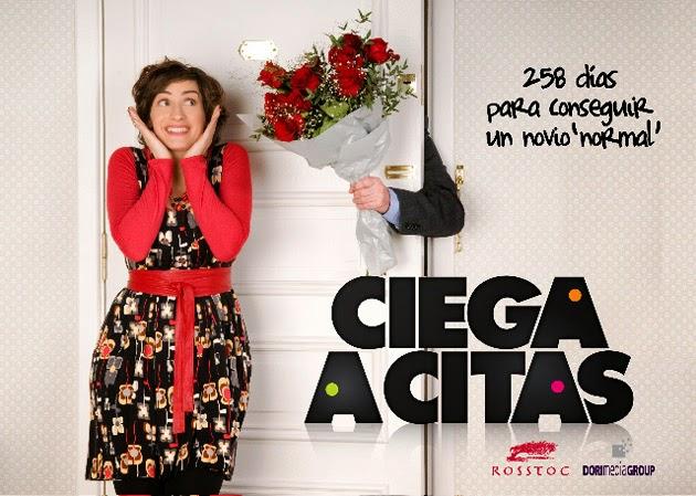 "Ciega a citas 258 días para conseguir un novio ""normal"" (versión argentina)"