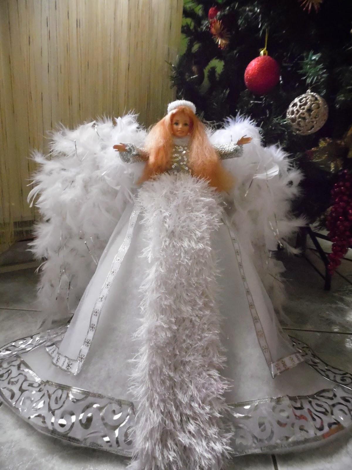 φτιάξτε τον δικό σας άγγελο...!!!