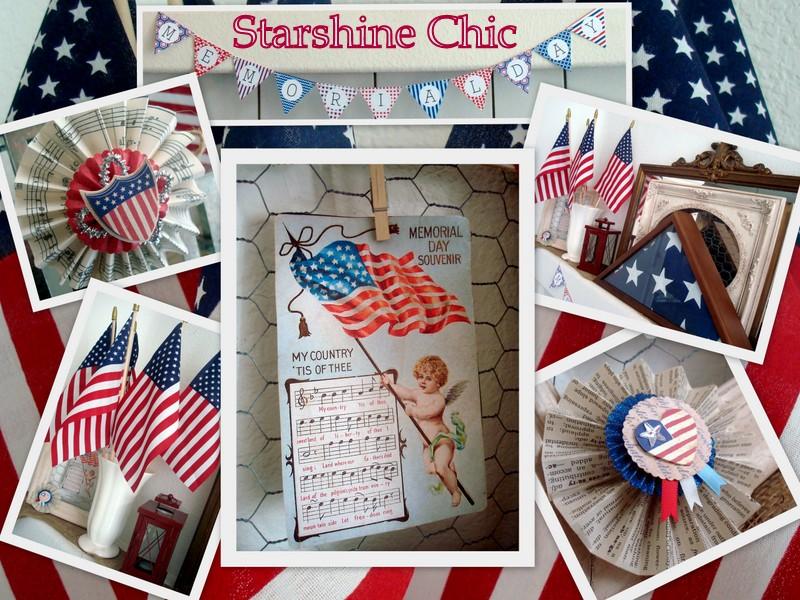 STARSHINE CHIC