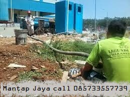 Jasa Sedot Tinja Asemrowo Surabaya Barat 085733557739