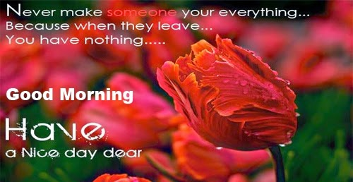cute Good Morning Wallpapers with Love Quotes Online