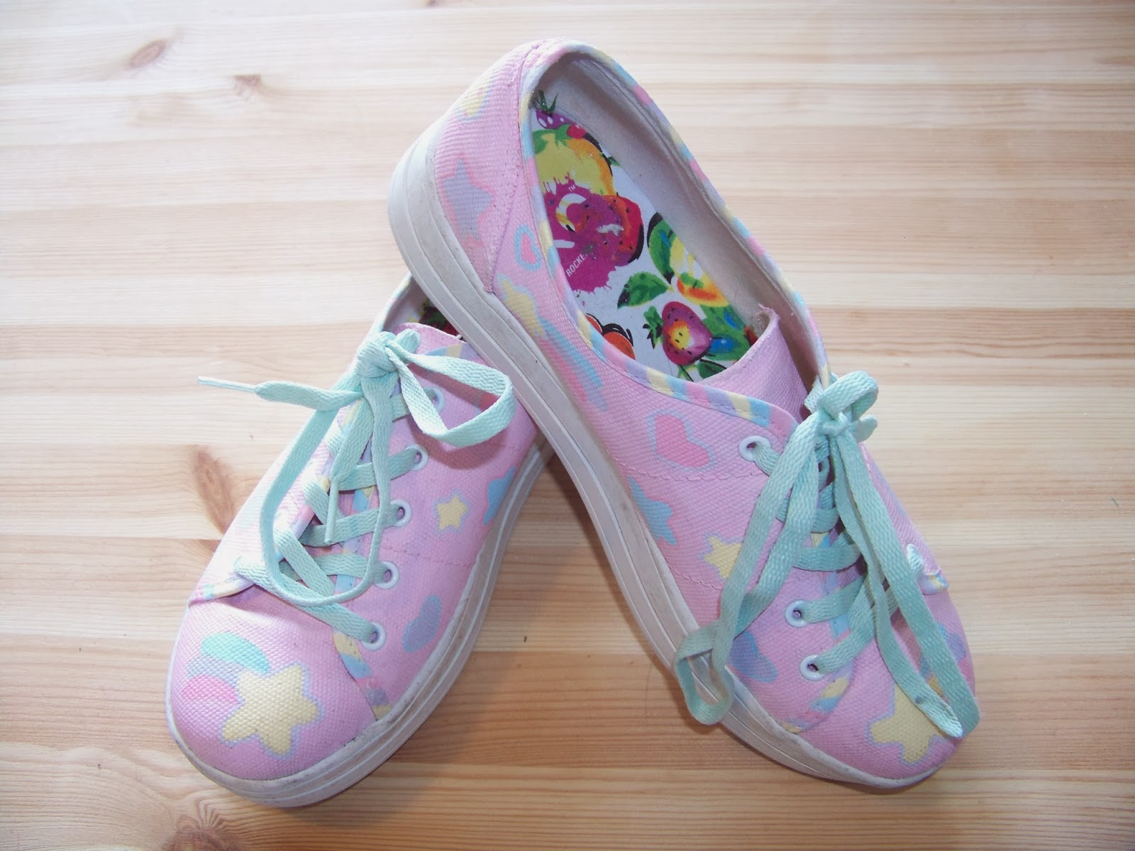diy painting canvas shoes yedith and edgar