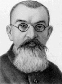 Тутковський Павло Аполлонович